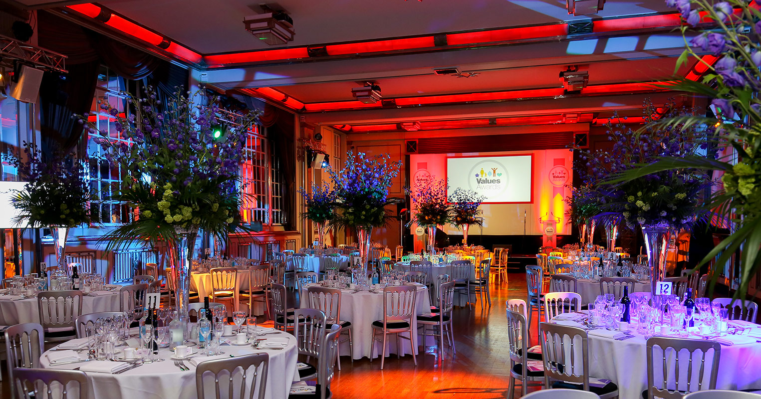 Flowers for Events London